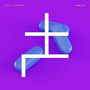Club Drama (Remixes)