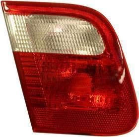 Back Up Light Left For 1999-2001 BMW 323 325 E46 Sedan On Luggage Lid