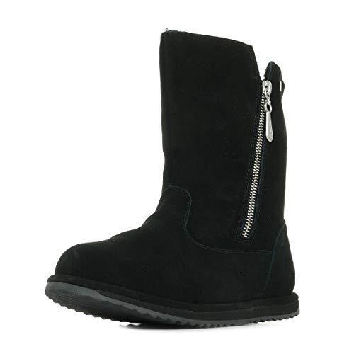 EMU Australia Gravelly Kids Wool Waterproof Boots