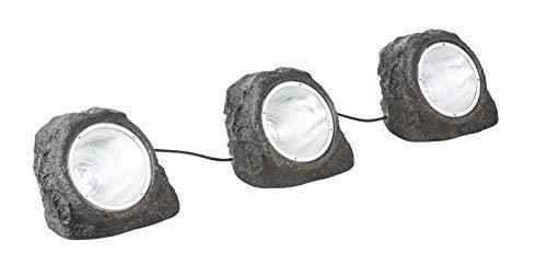 ikea buitenlamp steen