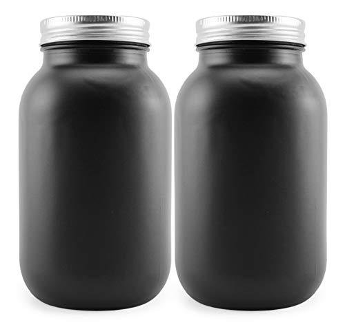 Pizarra De Cristal Negro  marca Darware