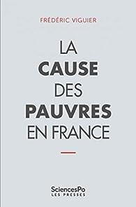 La cause des pauvres en France par Frédéric Viguier