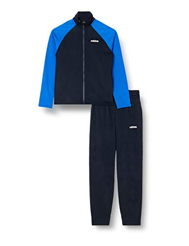 adidas Performance Jungen Trainingsanzug Entry Nachtblau (301) 176