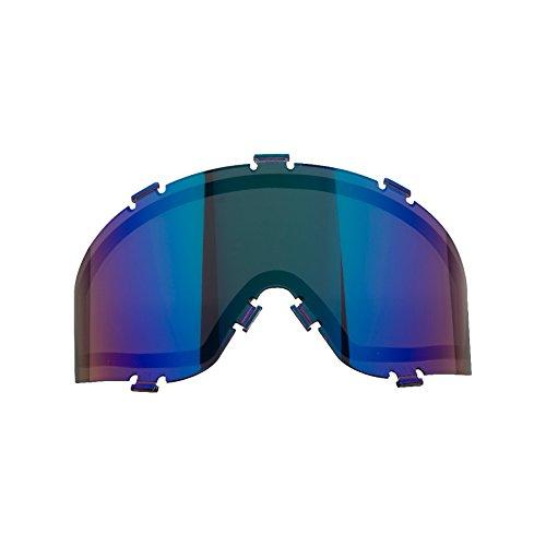 JT Spectra Thermalglas Maskenglas, Fluorite