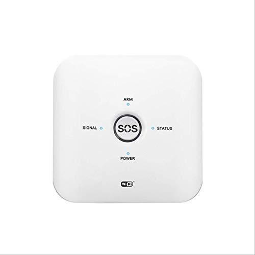 Alarma Inalámbrica Inteligente WiFi + gsm Alarma Casera