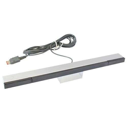 iZKA® - Nintendo Wii Mini Premium Wired Sensor Bar (2013) - (Original)