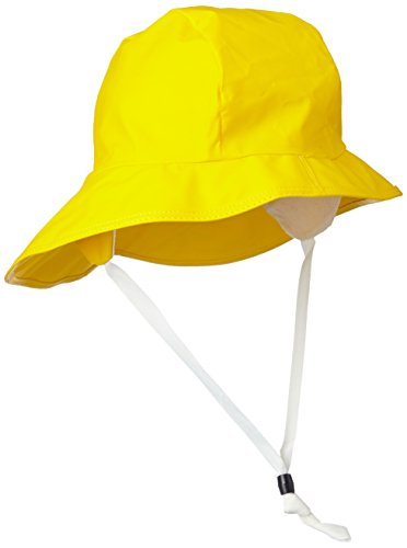 Helly Hansen Workwear Southwester Waterproof Fishing Rain Hat, Light Yellow, 61/62