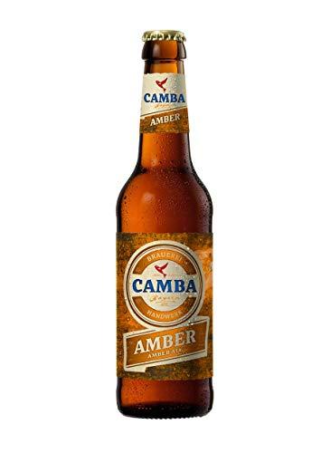 Camba Amber Ale 0,33l