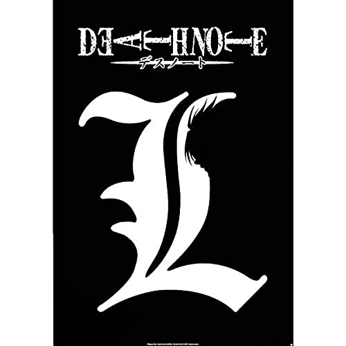ABYstyle - DEATH NOTE - Poster \