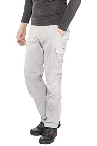 Silver Ridge II, Pantalon de Randonnée Convertible, Homme