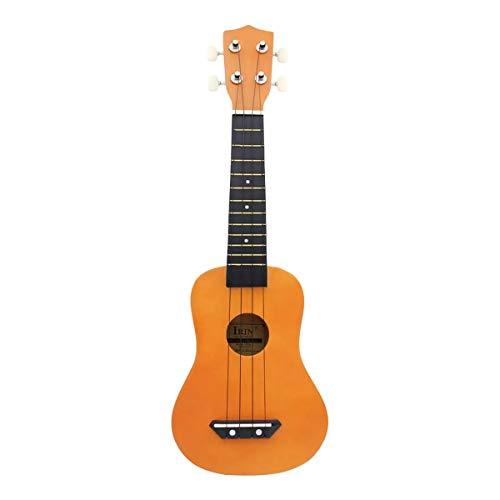 HO-TBO gitaar, 21 Inch 4 snaren Basswood Multi kleuren Ukulele Muziekinstrument Gebalanceerd en Krachtige stem
