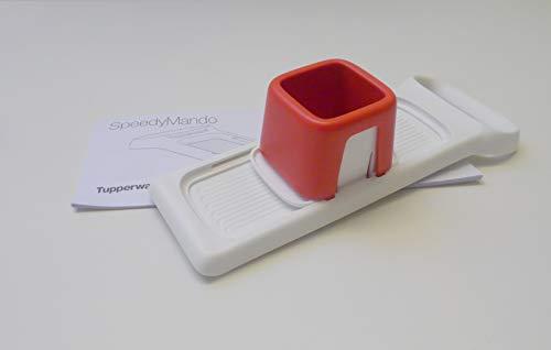 Tupperware Mando Chef Mini Küchenstar Speedy Mando