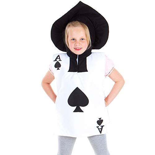 Pretend to Bee Jeu de cartes – Déguisement pour enfant 3–7 ans