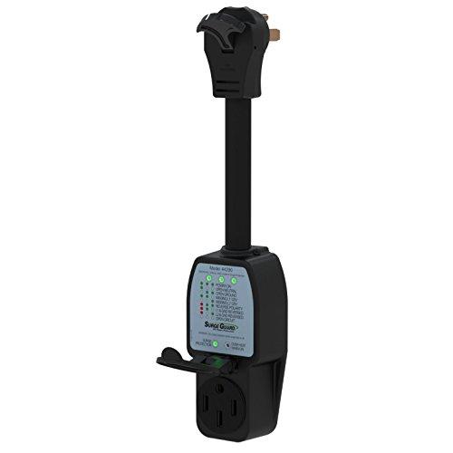 professional Surge protector 44290 Portable surge protector – 120/240 V 50A.