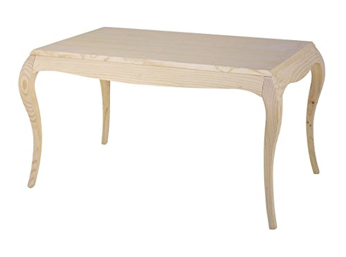 ojemar international Table Bordeaux Extensible 140