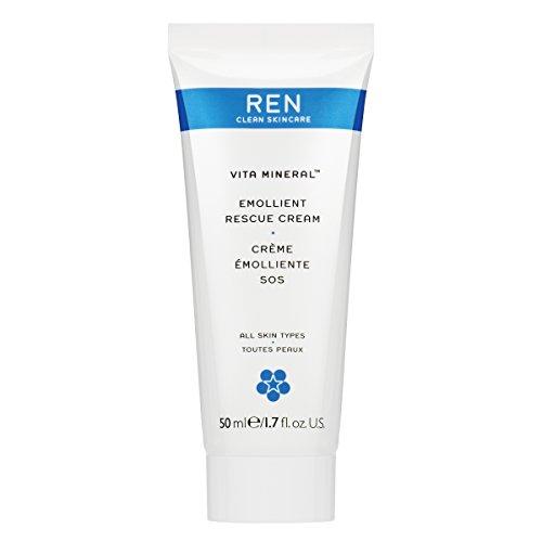 REN Vita Mineral Emollient Rescue Cream