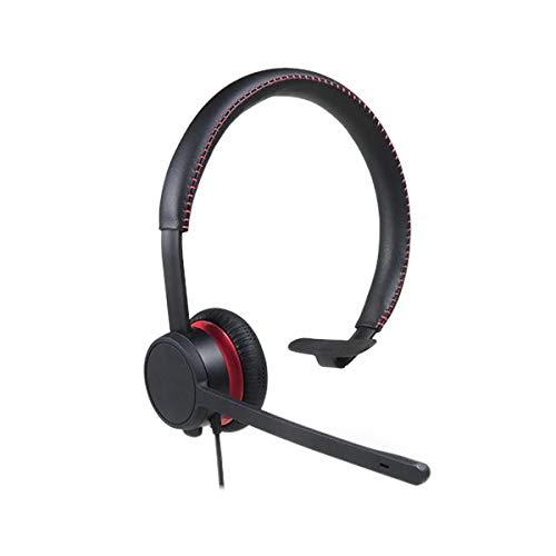 AVAYA Headset L119 monaural Headset mit unidirektionalem Mikrofon