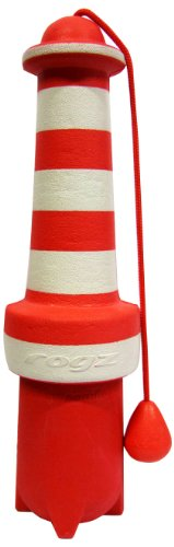 Wolters Cat&Dog 10600 Lighthouse 25 x ø 7 cm, rot