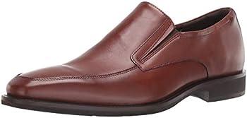 ECCO Calcan Apron Men's Toe Slip On (various sizes in Cognac)