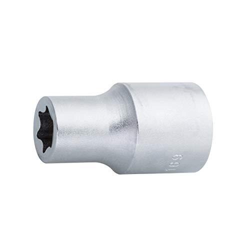 """トネ(TONE) E型トルクスソケット 3TX-E10 差込角9.5mm(3/8"""") E10"""