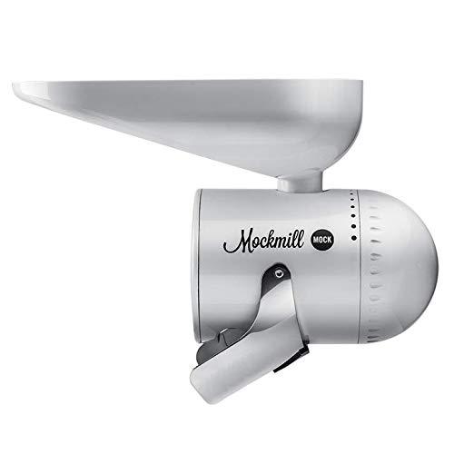 Mockmill Mahlaufsatz für KitchenAid | frisches Mehl | Made in Germany