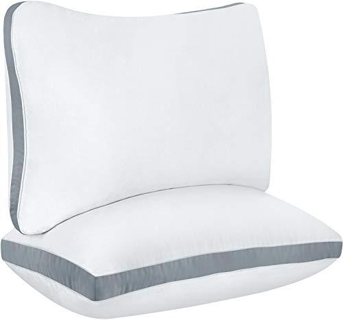 Utopia Bedding Cotton Gusseted P...