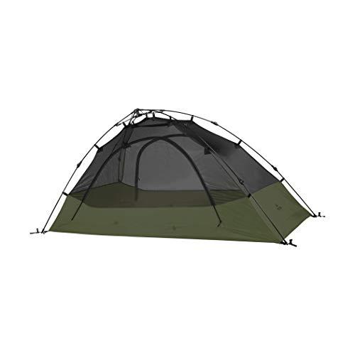 TETON Sports Vista 2 Quick Tent; 2 Person Dome Camping Tent; Easy Instant Setup, Green