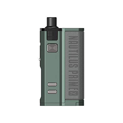 Aspire Nautilus Prime X Kit 2ml Pod con Nautilus Coils BP Coils Vaporizzatore elettronico per sigaretta