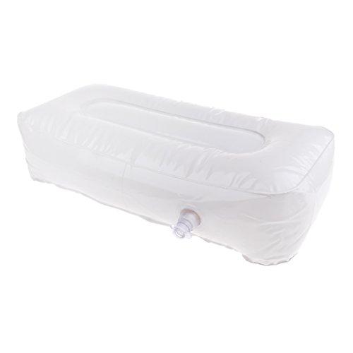 Homyl Hochwertiger Kunststoff Kissen Sitzkissen Boot Sitz für Schlauchboot Fischerboot Outdoor Camping Rest Sitz Pad