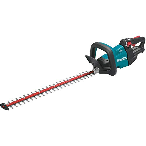 Makita XHU07Z 18V LXT Lithium-Ion Cordless Brushless 24' Hedge Trimmer, Tool Only