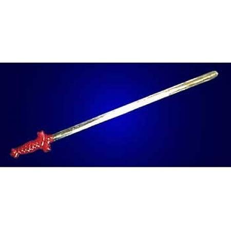 Box trick sword revealed magic The simple