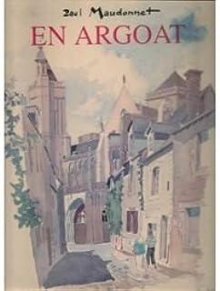 Bretagne - Aquarelles d'Argoat