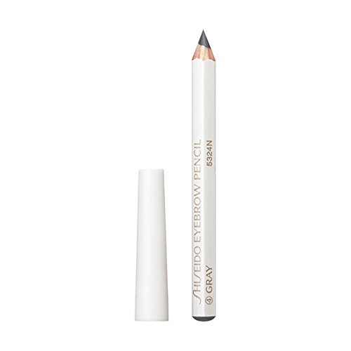 資生堂 眉墨鉛筆 4