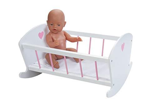 Engelhart - Muebles de Madera para muñecas bebé - Muebles