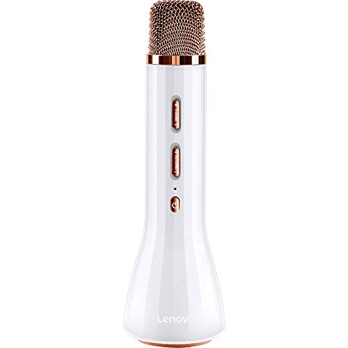 Best Buy! TAESOUW-Electronic Music Phone Microphone Wireless Bluetooth Microphone Palm KTV Sound Car...