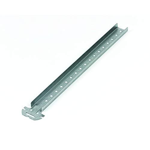 PLACO® - Lot 100 pièces Suspentes Maxi 300 Stil F 530 Placoplatre – 30 x 4,3cm – H85400000