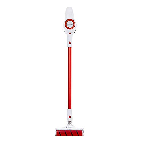 Find Discount Vacuum Cleaner, Handheld Cordless Vacuum Cleaner for Home Portable Wireless 115AW Suct...