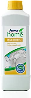 Amway Home Dish Drops Concentrated Dishwashing Liquid 1 Litre