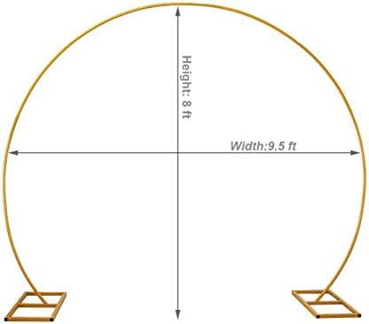 Round wedding arch _image1