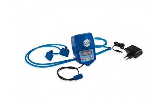 Copele Humidificador Automático para Incubadora, Azul, 12x13x10.5 cm, 30758