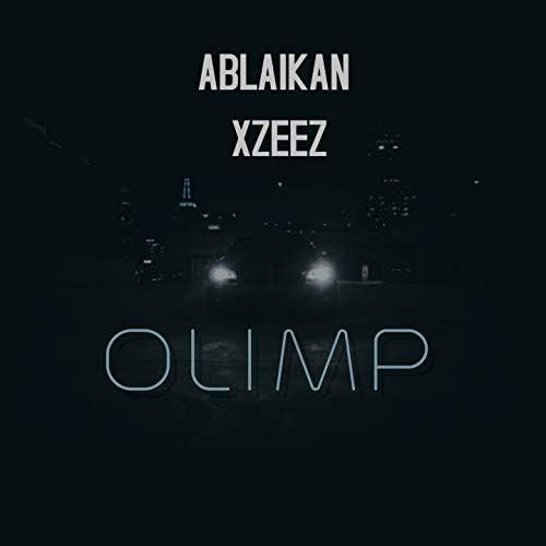 Ablaikan feat. XZEEZ