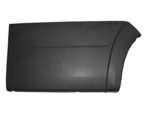Spare Parts sp-fi85286d – moulure Garde boue arrière droite P/Post. S/Fan.
