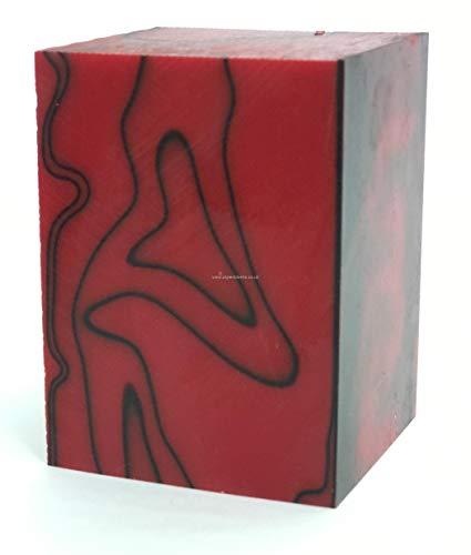 Kirinite – Red Devil – Project Blank