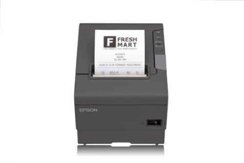 Epson TM-T88V (231A0) schwarz/weiß Thermodrucker USB 2.0