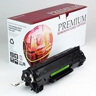 Inkcycle Compatible HP CF283A Reman Toner 1.5K PR