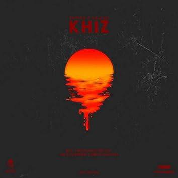 Khiz (feat. Sajadii)