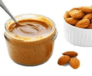 Crema de almendras de cultivo Ecológica | Frutos Secos a granel gran formato ahorro | BIO | Samskara (10)