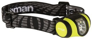 Best Price Square LED HEADLAMP, Lime, CHT15 2000023264 by Coleman
