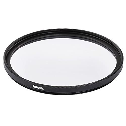 Hama UV-Filter 77mm (Schutz-Filter mit 4-fach Vergütung, inkl. Filterbox)