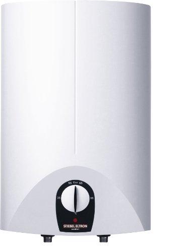 STIEBEL ELTRON druckloser Kleinspeicher SN 5 SL, 2 kW, 5 l, Übertisch, stufenlose Temperaturwahl über Drehwähler, 221123